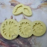 daisy_and_leaf_silicon_mould_set