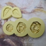 rose_and_leaf_silicon_mould_set