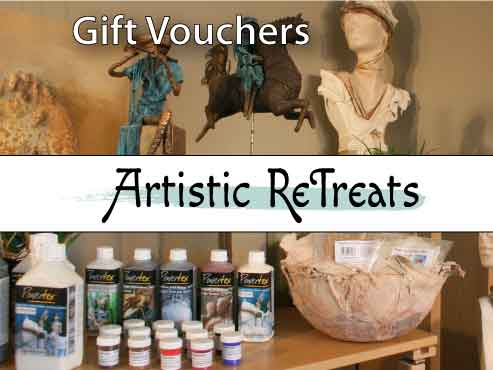 giftVoucher artisticretreats