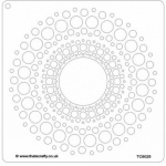 that-s-crafty-8ins-x-8ins-stencil-dot-circle-tc8025